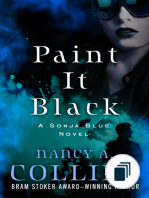 The Sonja Blue Novels