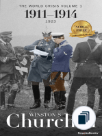 Winston S. Churchill World Crisis Collection