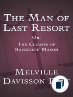 Randolph Mason