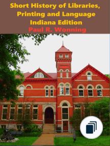 Indiana History Series
