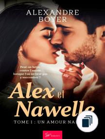 Alex et Nawelle