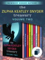 The Zilpha Keatley Snyder Treasury
