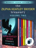 The Zilpha Keatley Snyder Treasury