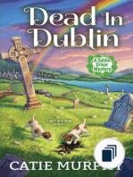 The Dublin Driver Mysteries