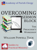 Guides to Practical Ministry