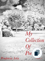 A Collection Of MY Poetry