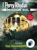 PERRY RHODAN-Mission SOL