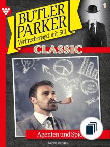 Butler Parker Classic