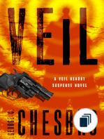 The Veil Kendry Suspense Novels
