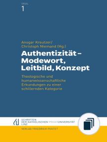 Schriften der Katholischen Privat-Universität Linz
