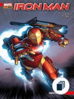 Iron Man Paperback