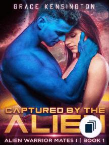 Alien Warrior Mates 1