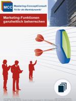 MCC Marketing Management eBooks