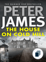 The Cold Hill Ghost Stories