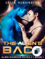 Alien Warrior Mates V