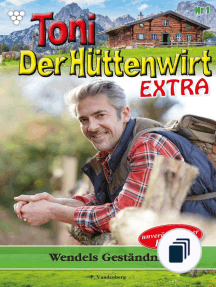 Toni der Hüttenwirt Extra