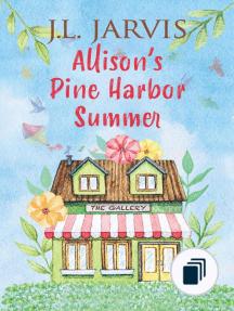 Pine Harbor Romance