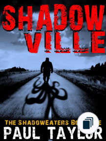 The Shadoweaters