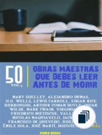 50 Classics you must read before you die