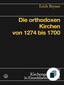 Kirchengeschichte in Einzeldarstellungen (KGE)