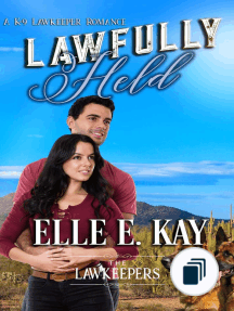 The Lawkeepers Contemporary Romance Series