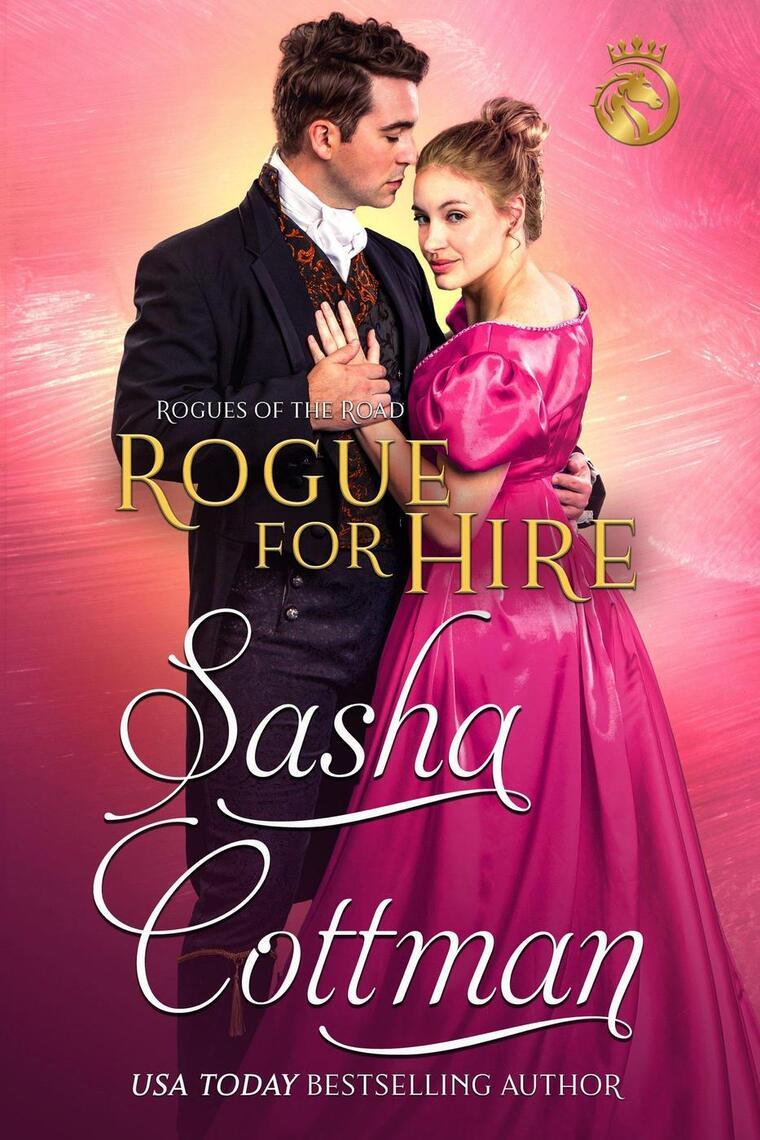 Lisez Rogues of the Road de Sasha Cottman en ligne   Livres