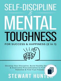 Emotional Intelligence Mastery: Develop Self Discipline, Overcome Procrastination & Overthinking