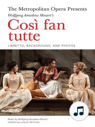 The Metropolitan Opera Presents
