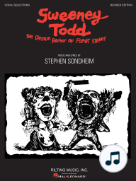 Sweeney Todd - Revised Edition