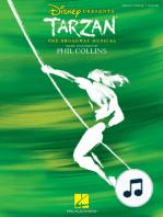 Tarzan - The Broadway Musical