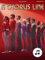 A Chorus Line - Updated Edition