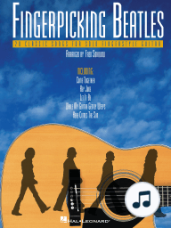 Fingerpicking Beatles
