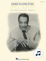 Duke Ellington for Jazz Guitar