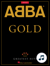 ABBA - Gold
