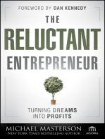 The Reluctant Entrepreneur