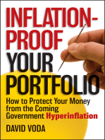 Inflation-Proof Your Portfolio