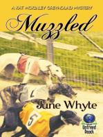Muzzled (A Kat McKinley Greyhound Mystery)