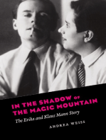 In the Shadow of the Magic Mountain: The Erika and Klaus Mann Story