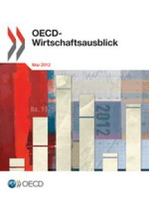OECD Wirtschaftsausblick, Ausgabe 2012/1