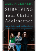 Surviving Your Child's Adolescence