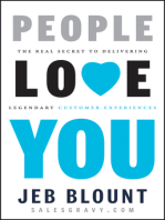 People Love You