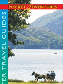 Ireland Pocket Adventure Guide