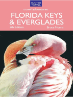 The Everglades & Florida Keys Adventure Guide