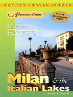 Milan & the Italian Lakes