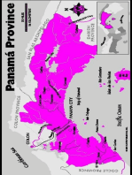 Panama Adventure Guide