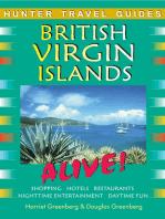 The British Virgin Islands Alive Guide