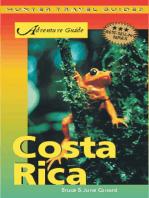 Costa Rica Adventure Guide