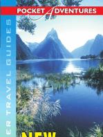 New Zealand Pocket Adventures