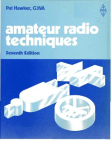 amateur-radio-techniques Free download PDF and Read online