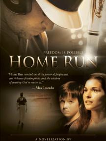 HOME RUN By: Travis Thrasher
